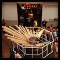 Killer pipe organ powered by several Arduinos and Raspberry Pi - Tiny kid just played two bars of theme from The Sting! - San Diego Maker Faire (2015-10-04 12-55-49 by Joe Crawford).jpg