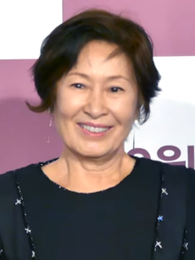 Kim Hye-ja in Feb 2019.png