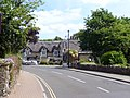King Henry VIII Inn, Shanklin Old Village, Isle of Wight - geograph.org.uk - 1708792.jpg