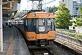 Kintetsu 12200 series Toba Station 2017-06-05 .jpg