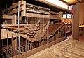 Kirche Oberneuland - Orgel Pedalwerk - jh15-1.jpg