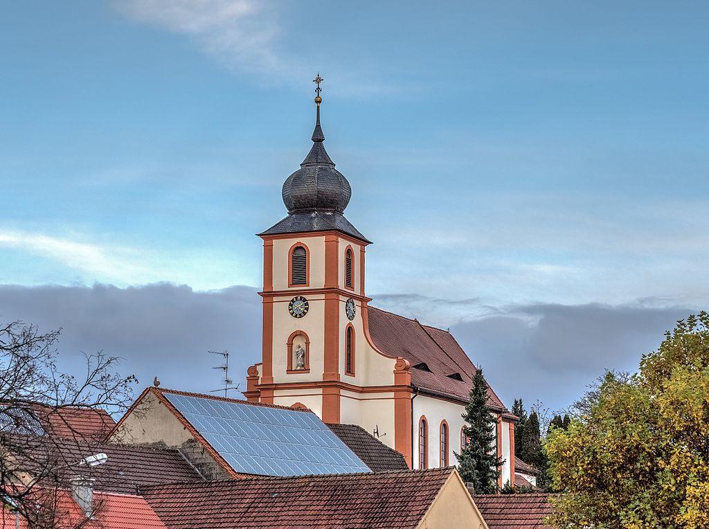 Kirchlauter-Kirche-060074