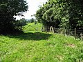 Kissing Gate on the Gloucestershire Way - geograph.org.uk - 522174.jpg