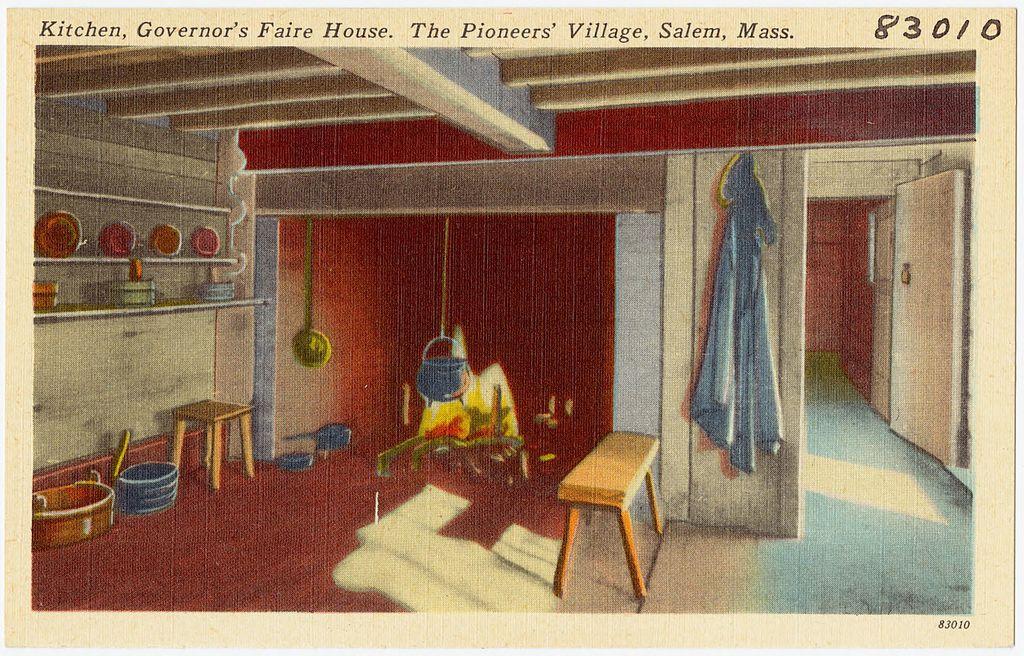 Salem Or Kitchen Store