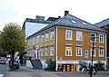 Kjøpmannsgård i Arendal sentrum.jpg