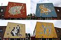 Klaas van Dijk - Kunst, Arbeid, Het gezin, De dans.jpg