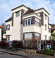 Klagenfurt Beethovenstrasse 25 Villa Kloss 20112008 78.jpg