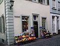 Kleiner Lebensmittelmarkt Altstadt Heidelberg Januar 2012.JPG