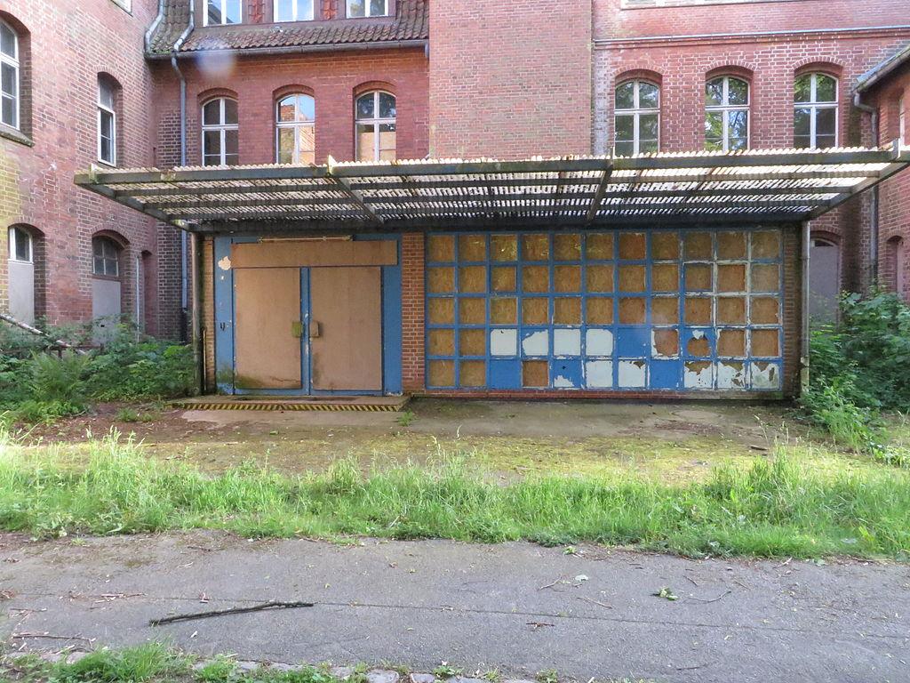Klinik Flensburg