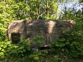 Kmilnik long-time firing point №1 (fasade view).JPG