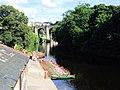Knaresborough - River Nidd - Viaduct - geograph.org.uk - 520591.jpg