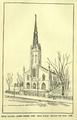 Knox Presbyterian, Original, Toronto.PNG