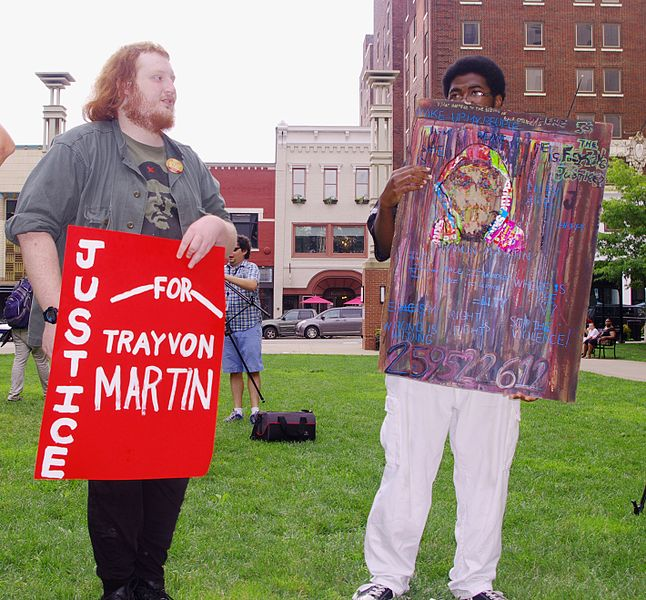 File:Knoxville-trayvon-martin-rally-tn1.jpg