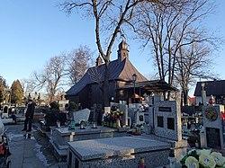 Kościół Świętej Heleny w Nowym Sączu.JPG