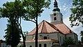 Kościół parafialny pw. św. Jacka w Kamieniu Śląskim - panoramio.jpg