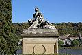 Koblenz im Buga-Jahr 2011 - Vater Rhein und Mutter Mosel-Denkmal.jpg