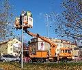 Kobyliské náměstí, údržba kamer (01).jpg