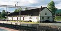 Kongsberg stasjon godshus.jpg