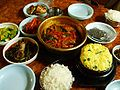 Korean cuisine-Gajami jorim baekban-01.jpg
