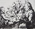 Kortspel hos Sergel omkring 1790 x JT Sergel.jpg