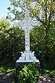 Kruis op begraafplaats, Limmen.jpg