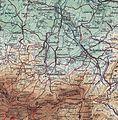 Krummhübel Schmiedeberg Schneekoppe Riesengebirge vor 1901.jpg