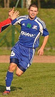 Krzysztof Chrapek Polish football player