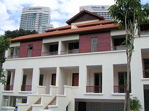 Federal Hill, Kuala Lumpur - A house in Federal Hill, Kuala Lumpur