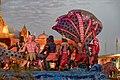 Kumbh Mela 2019, India (46545284364).jpg