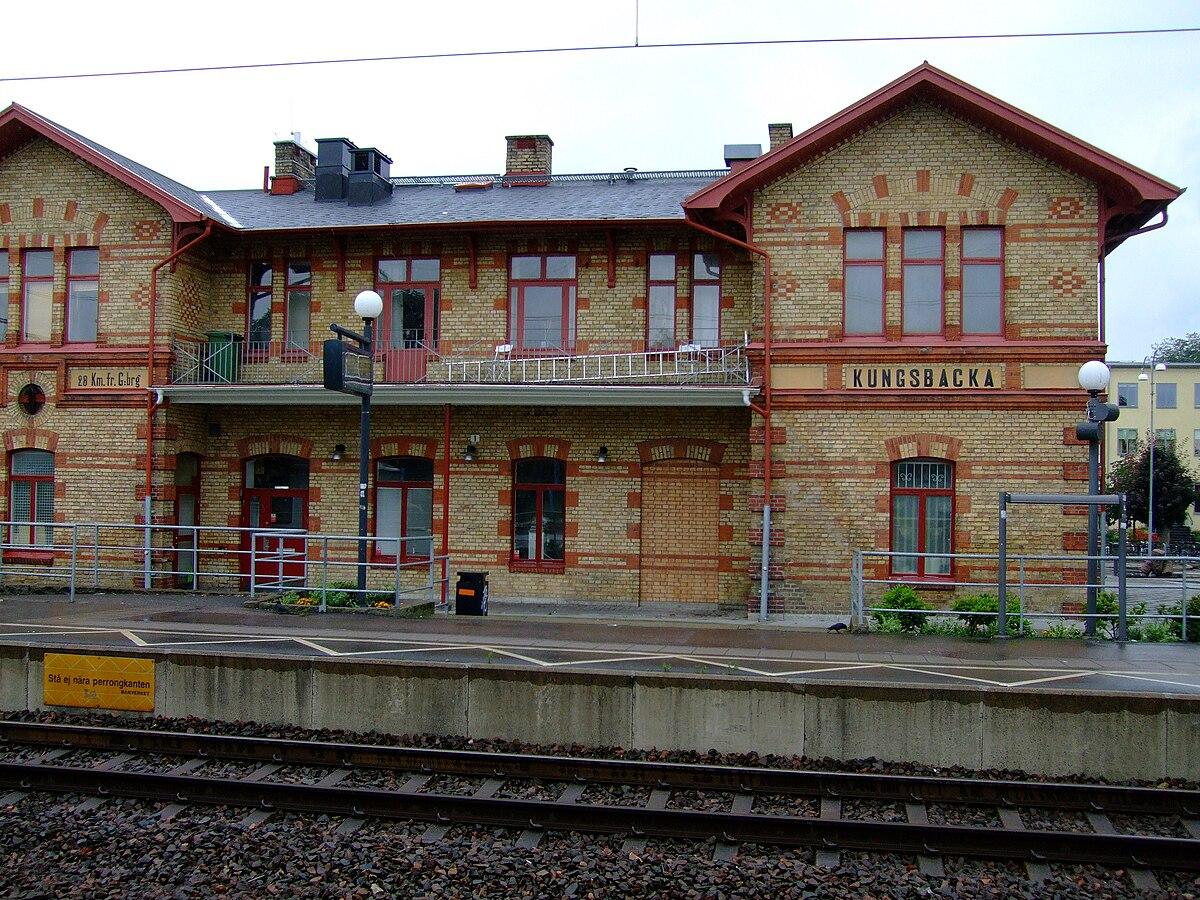 tåg från malmö till göteborg