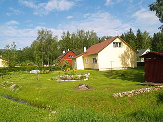 Kurista, Jõgeva County Village in Jõgeva County, Estonia