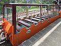 Kurobe Gorge Railway 1000 series passenger coach.jpg