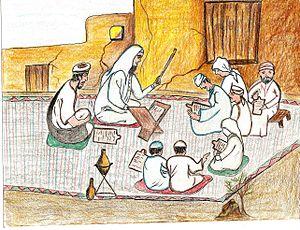 Educational technology in Saudi Arabia - Kuttab