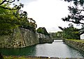 Kyoto Nijo-jo Innerer Graben 3.jpg