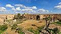 Kyrenia 01-2017 img05 Castle yard.jpg