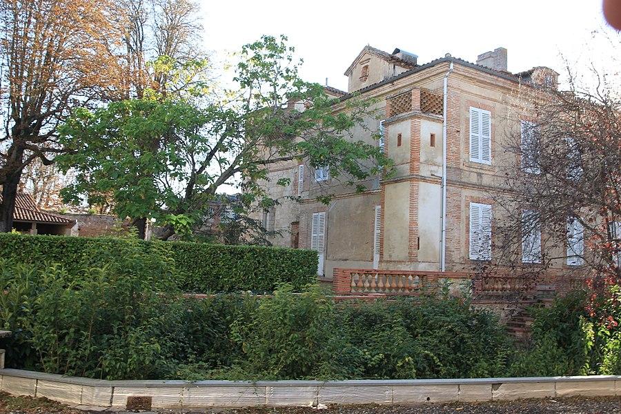 Abbaye de Lézat-sur-Lèze