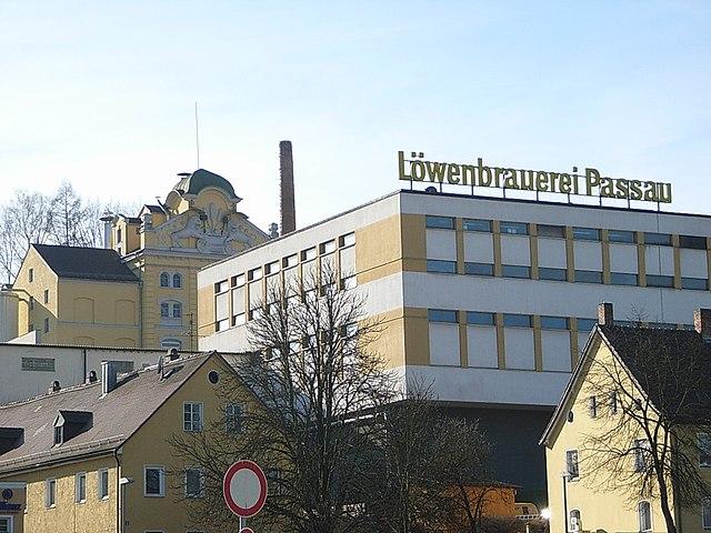 Datei:Löwenbrauerei Passau.jpg