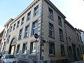 LIEGE Hôtel de Copis rue Chapelle des Clercs 2 - rue Saint-Etienne 3 (2-2013).JPG
