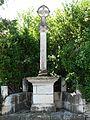 La Chapelle-Montabourlet croix.jpg