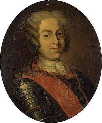 French and Indian War - Roland-Michel Barrin de La Galissonière, the Governor of New France sent an expedition in 1749 into the Ohio Country in an attempt to assert French sovereignty.