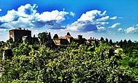 La Rocca D'Olgisio in hdr.jpg