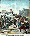 La Tribuna Illustrata 1897, No. 17 - La guerra greco-turca - Combattimento alla frontiera.jpg