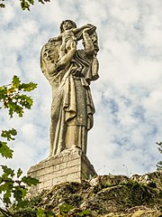 vierge d'Alsace