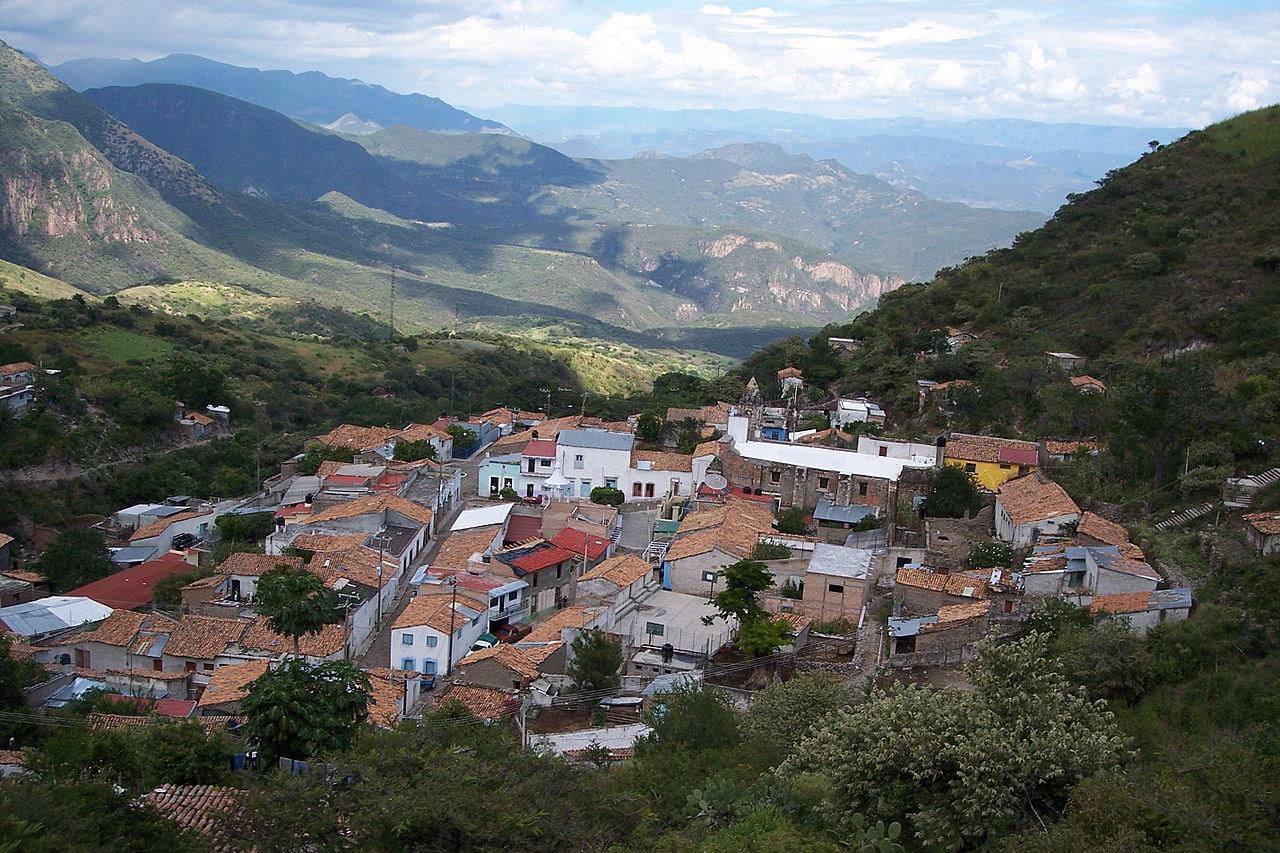 La Yesca Nayarit Mexico | newhairstylesformen2014.com