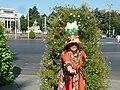 La colectividad boliviana en España celebra su fiesta en honor a la Virgen de Urkupiña 23.jpg