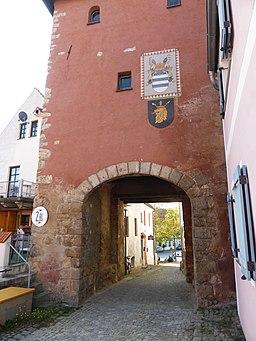 Laaber (Torturm 2)