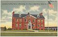 Laboratory Building, Bureau of Entomology, U.S. Dept. of Agriculture, Oxford, N. C. (5811479903).jpg