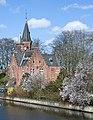 Lac d'Amour - Bruges, Belgium - panoramio.jpg