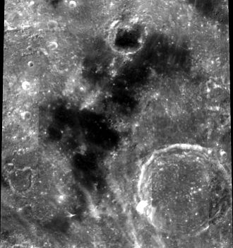 Lacus Bonitatis - Image: Lacus bonitatis clem 1