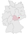 Lage des Landkreises Altenburger Land in Deutschland.PNG